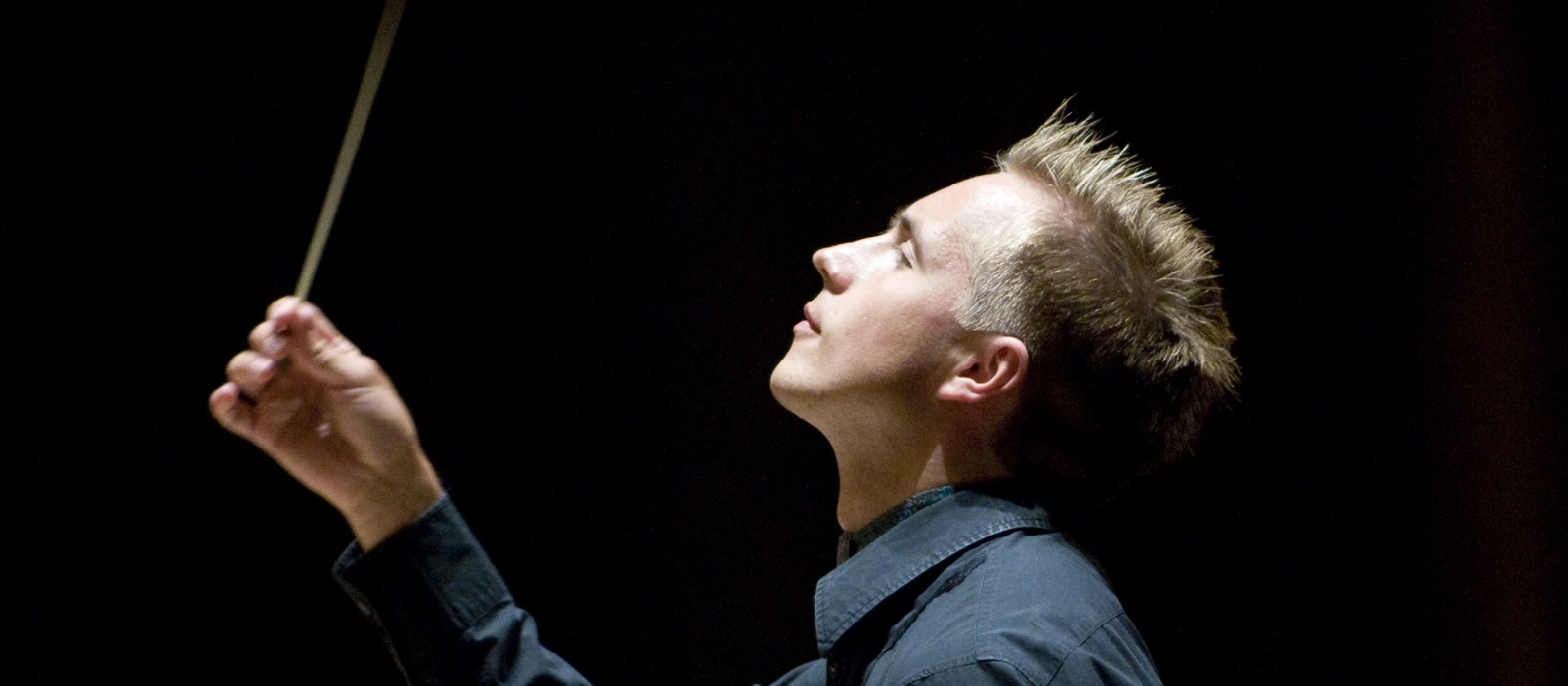 Chief Conductor Vasily Petrenko awarded Recording of The Year